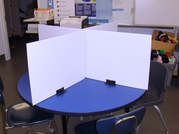 When Used For Testing These Test Dividers And E Providers Provide Students With Personal They Allow To Complete The Sment Without